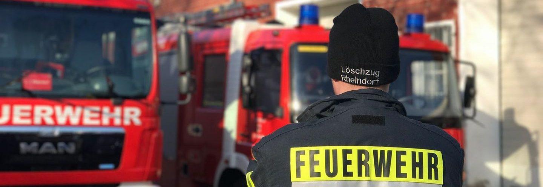 Feuerwehr Rheindorf