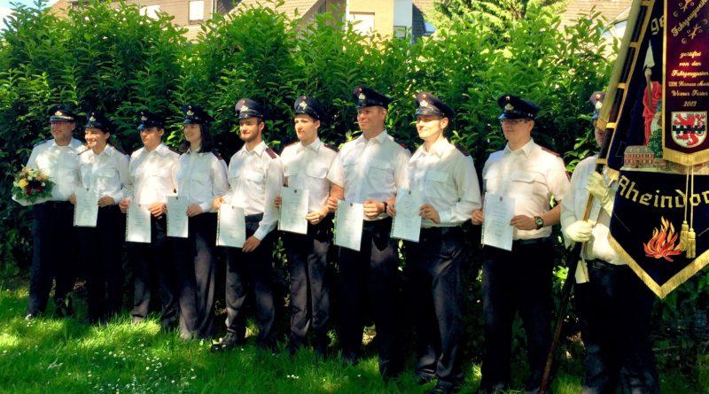 Stadtfeuerwehrtag 2019