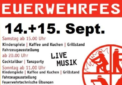 Sommerfest 2019 – Save the date